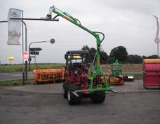 Onwijs Tweedehands 15 hydraulische heggenschaar te koop - traktorpool.nl VL-72
