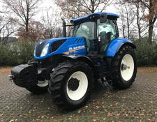 New Holland T 7.245 PC50