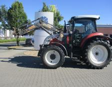 tweedehands steyr 4115 profi trekkers te koop traktorpool nl