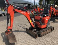 Betere Tweedehands Graafmachine te koop - traktorpool.nl CE-54
