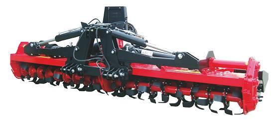 Agrator volleveld frees  xpa 4500