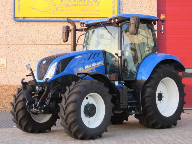 New Holland T6.145AC