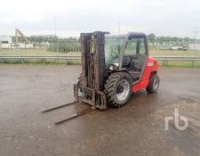 Manitou MH25-4TBUGGIE