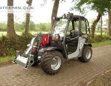 Berühmt Tweedehands Weidemann T4512 Verreiker te koop - traktorpool.nl @VQ_12