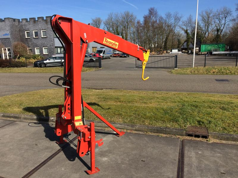 Teagle Big Bag Lift