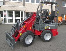 Weidemann 1140 Basic Euro
