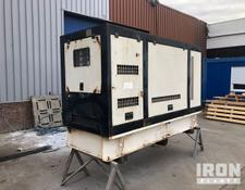 WLC Gensets PS150S
