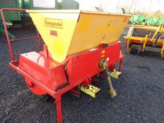 Orthaus KONINGS ONION PLANTER FOR HIRE
