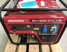 Honda EM5500 CXS generator