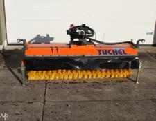 Wonderbaarlijk Tweedehands Tuchel Veegmachines te koop - traktorpool.nl QA-61