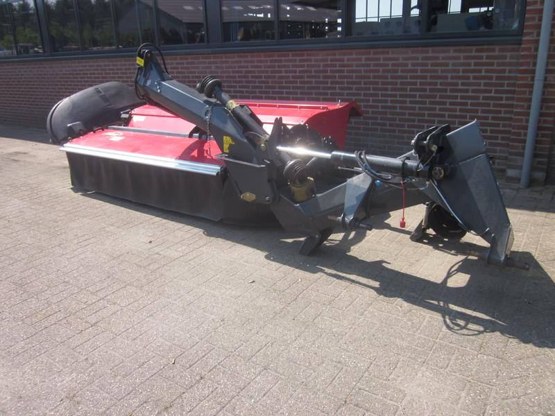 Vicon MAAIERKNEUZER EXTRA 632T