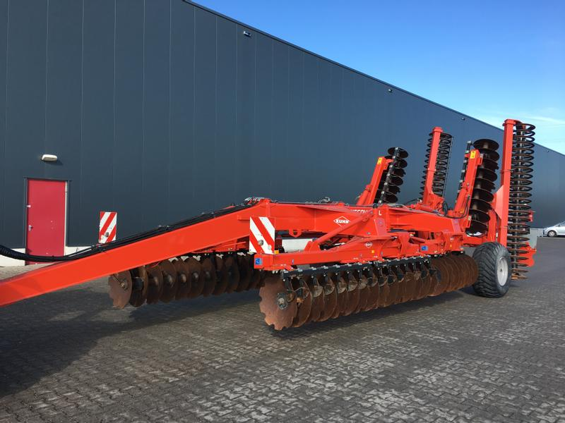 Kuhn Discover XL60