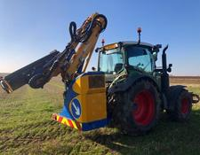 Bomford FALCON 6.5M HEDGECUTTER