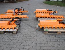 Wonderbaar Tweedehands hydraulische heggenschaar te koop - traktorpool.nl LW-67