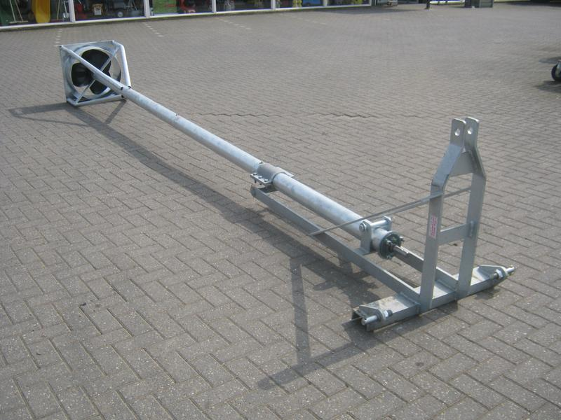 GRS Mixer  MM54/420