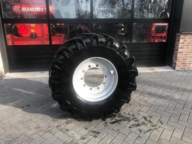 Michelin 18R 22.5 XF