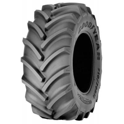 Goodyear 650/75R34 GOODYEAR OPTITRAC R+ 162D TL productie 2014