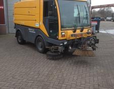 Onwijs Tweedehands Veegmachines te koop - traktorpool.nl DB-16