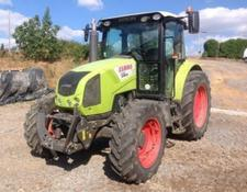 Claas ARION 430 QUADRI