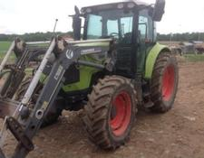 Claas ARION 410 QUADRI