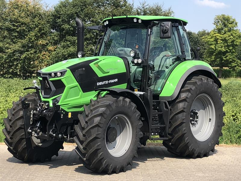 Deutz-Fahr 6175 RC-Shift