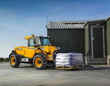 JCB 525-60 Agri Plus Stage 5