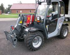 Prächtig Tweedehands Weidemann T4512 Verreiker te koop - traktorpool.nl @FF_07