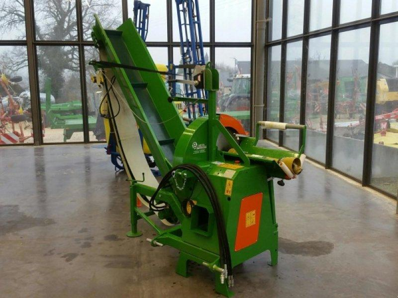 metal Agricola SD Q700