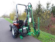 Welp Tweedehands 15 hydraulische heggenschaar te koop - traktorpool.nl PH-89