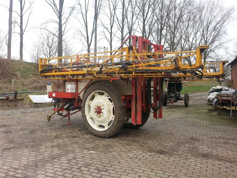 Agrifac GN 3000 27 m