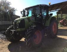 Claas ARION 440 T4F
