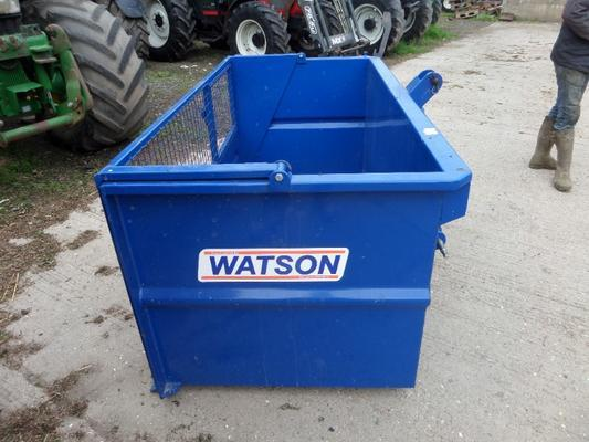 Other WATSON 6FT TRANSPORT BOX