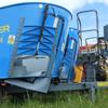 Zamet Fider 7-12 m3 * fodder mixer from Zamet