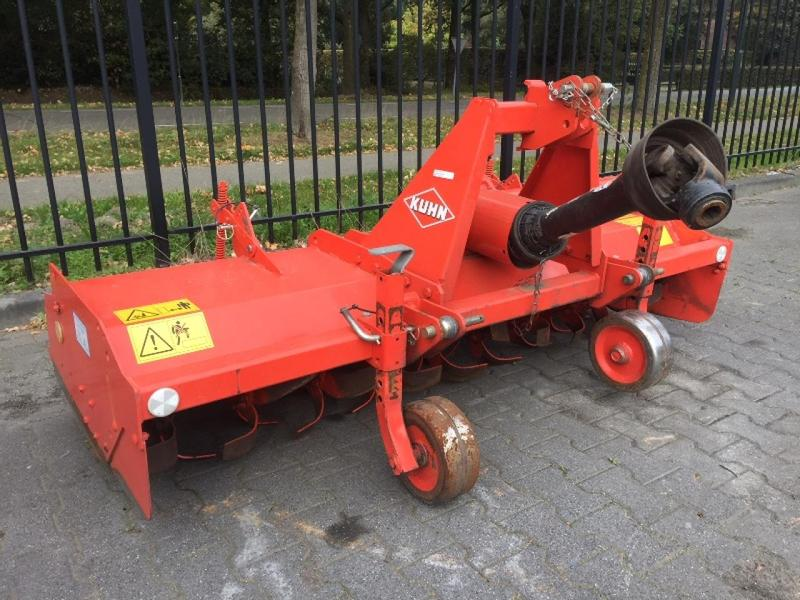 Kuhn EL62-210 FREES