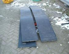 Wifo rubber strip/mat