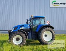 New Holland TVT 190 AUTO COMMAND