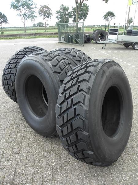 Michelin AgriCole 18R22.5