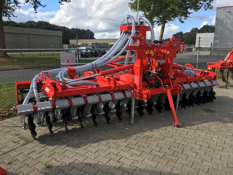 Evers Toric SIF 506/51M R62