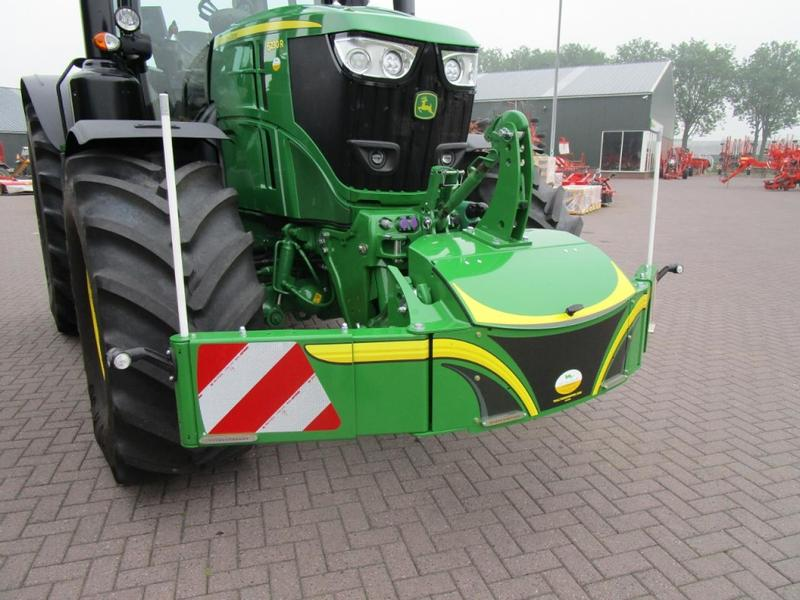 Sonstige / Other TRACTORBUMPER SAFETYWEIGHT