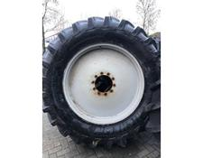 Michelin 520/85 R46 Agribib2