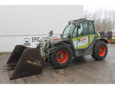 Claas Scorpion 7040 Variopower Verreiker