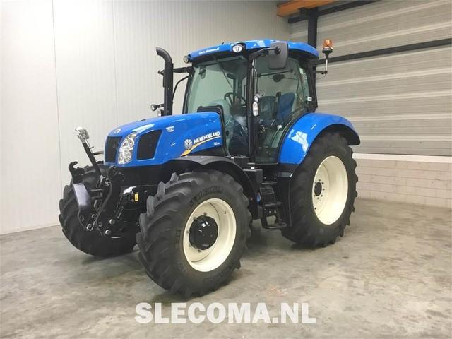 New Holland NH T6.140