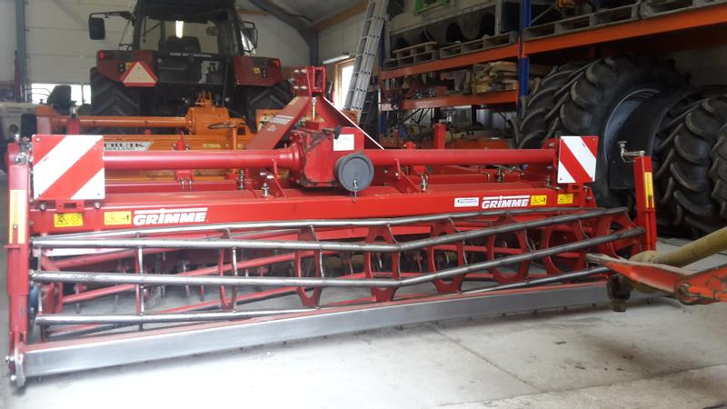 Grimme RT-300