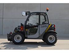 Etwas Neues genug Tweedehands Weidemann T4512 Verreiker te koop - traktorpool.nl &CQ_25