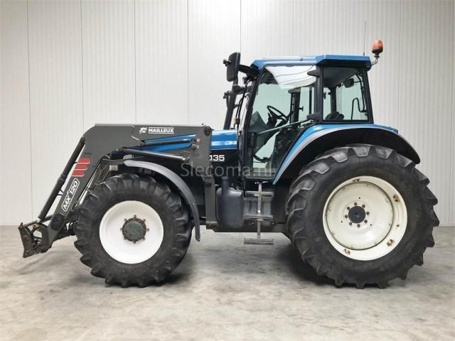 New Holland NH TM135