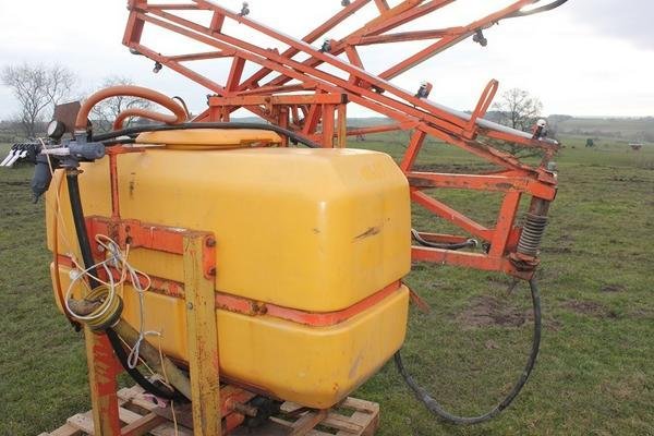 Other MOUNTED SPRAYER