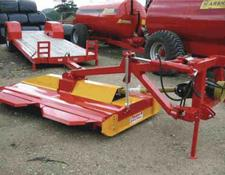 Teagle Topper 8 Offset Rotary Topper